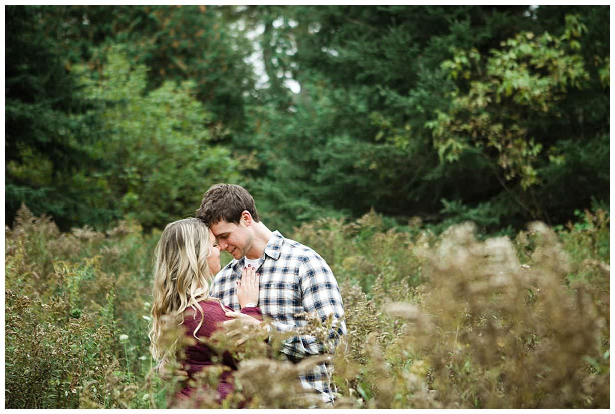 outdoor engagement session in Bowmanville Ontario_0026.jpg