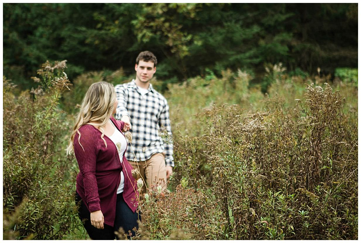 outdoor engagement session in Bowmanville Ontario_0027.jpg