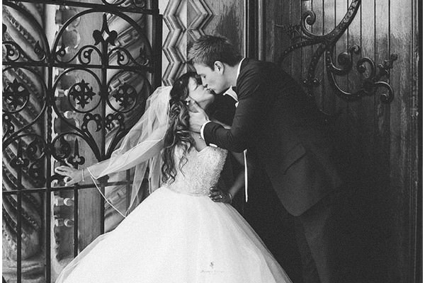 Beautiful Armenian Wedding