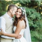 Wedding photos at Nestleton Waters Inn