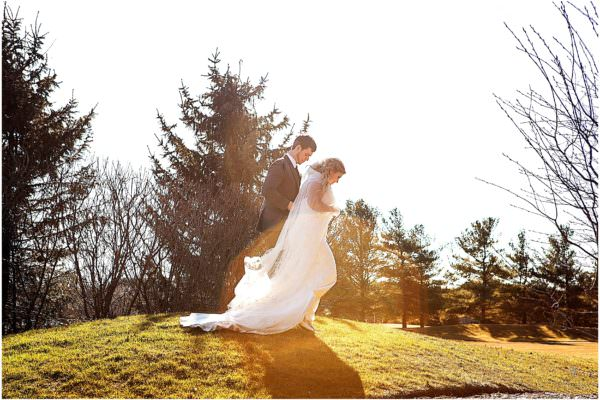 Deer Creek Wedding