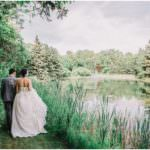 Nestleton Waters Inn wedding