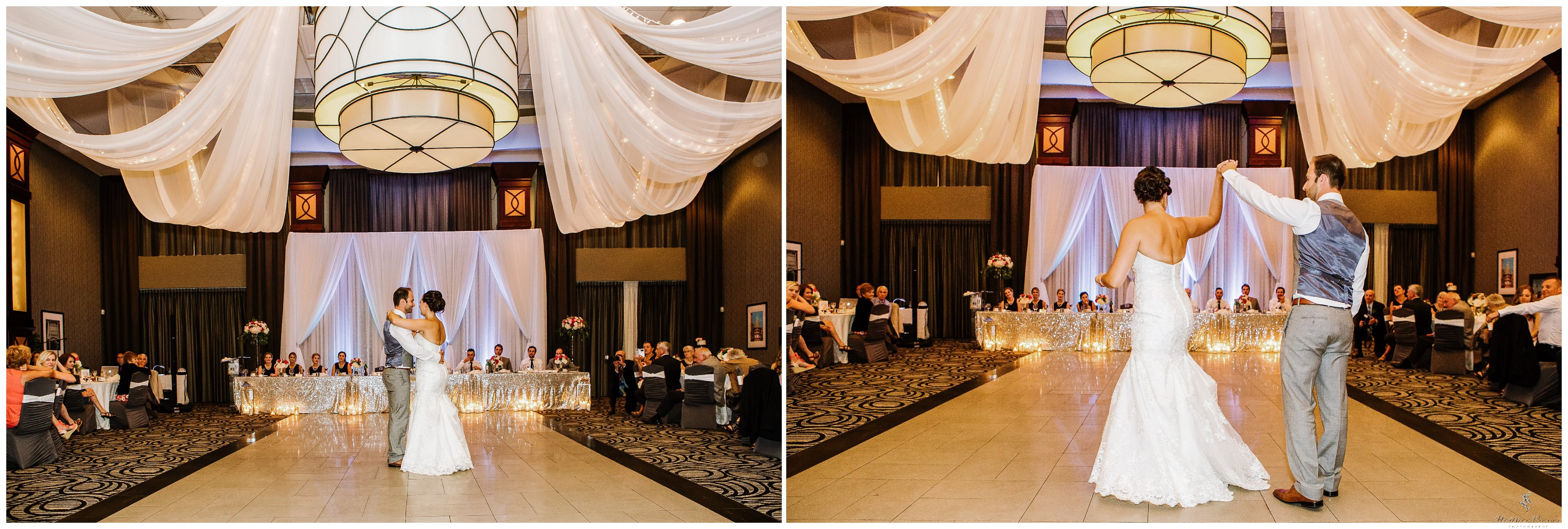 Oshawa Parkwood Ajax convention Centre wedding.