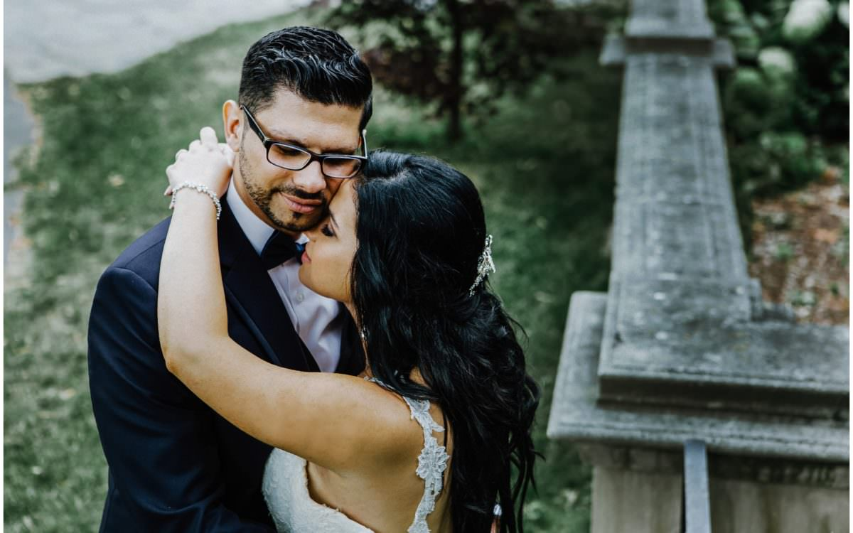 Armenian Toronto Wedding