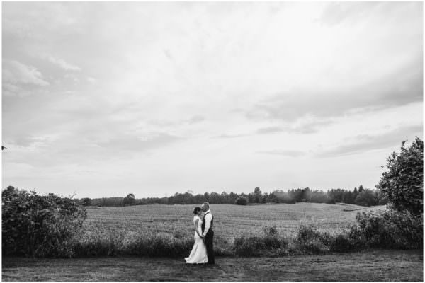 Bloom Field Gardens Wedding